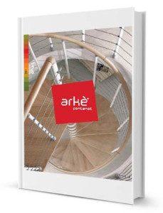 Arke kit Staircase Brochure