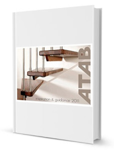Timber Stair Brochure