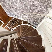 Bespoke Spiral Staircase - London 104