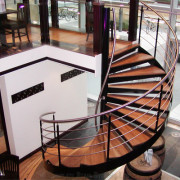 Spiral Staircase 3