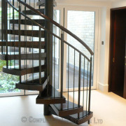 Spiral Staircase 21
