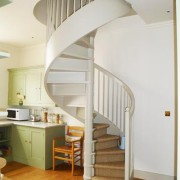 Spiral Staircase 5