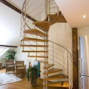 Spiral Staircase 15