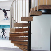 Spiral Staircase 11