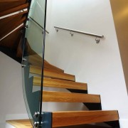 Cost of a new staircase guide - Modern Staircase - Chiswick