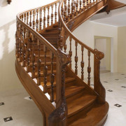 Timber Staircase 4