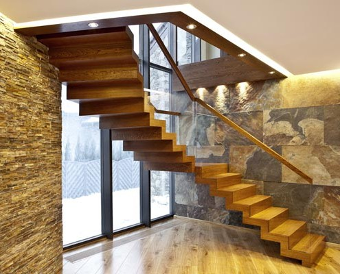 Timber Staircase 26