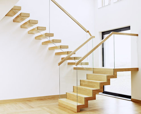 Timber Staircase 27