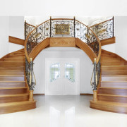 Timber Staircase 6