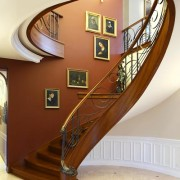 Timber Staircase 10