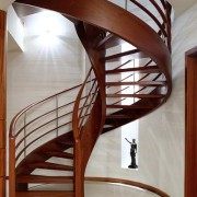 Timber Staircase 14