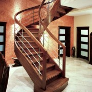 Timber Staircase 11