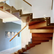 Timber Staircase 16