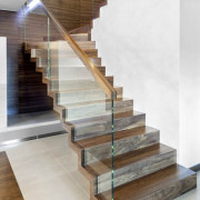 Timber Staircase 25