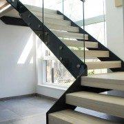 Modern Stair 7