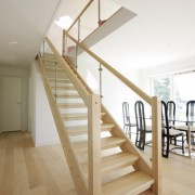 Timber Staircase 1
