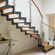 Modern Stair 9