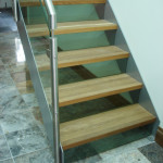 Modern Stair 10