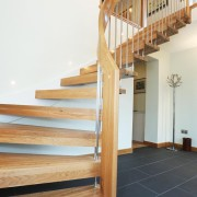 Timber Staircase 8