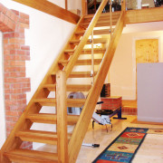 Timber Staircase 9