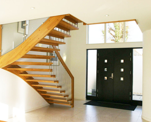 Timber Staircase 29