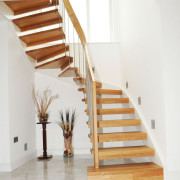 Timber Staircase 7