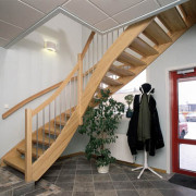 Timber Staircase 17