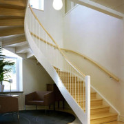 Timber Staircase 18