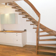Timber Staircase 33