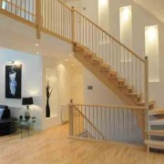 Timber Staircase 19