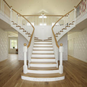 Timber Staircase 22