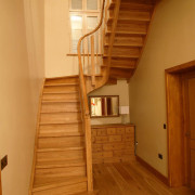 Timber Staircase 31