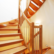 Timber Staircase 23
