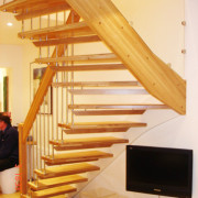 Timber Staircase 32