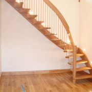 Timber Staircase 34