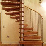 Spiral Staircase 13