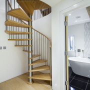 Spiral Staircase 18