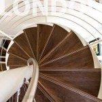 Spiral Staircase London