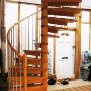 Spiral Staircase 22