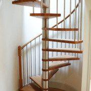 Spiral Staircase 25