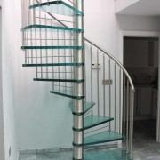 Spiral Staircase 23