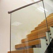 Staircase Showroom 1