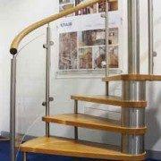 Staircase Showroom 9
