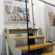 Staircase Showroom 12
