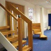 Staircase Showroom 5