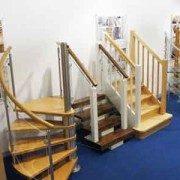 Staircase Showroom 6