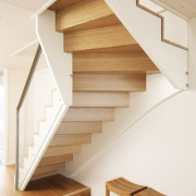 Timber Staircase 40