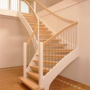 Timber Staircase 38