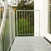 Bespoke Spiral Staircase Barnstaple - External Spiral