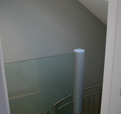 Bespoke Spiral Staircase Oxford